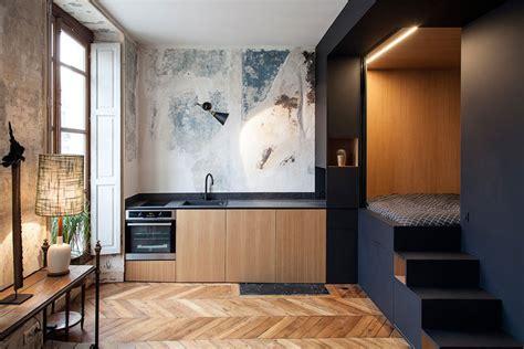 Small Studio Apartment Design Ideas ()