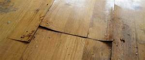 How to repair buckled parquet floors for How to fix buckling hardwood floors