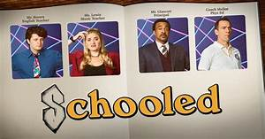Watch Schooled ... Schooled