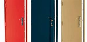 porte blindee securystar a paris home garde protection With porte de garage coulissante jumelé avec fichet paris