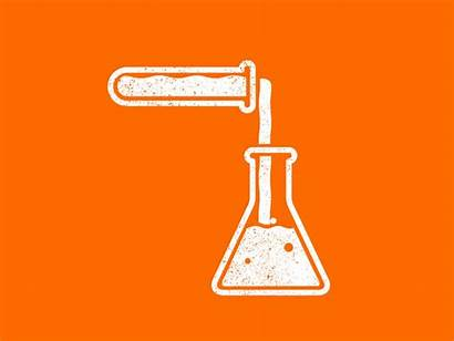 Chemical Experiment Animation Animated Insights Growth Future
