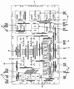 A Map Of Wiring For 2005 Jeep Grand Cherokee