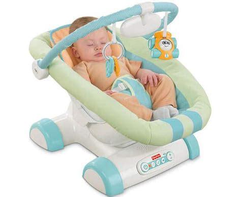 sieges bebe un transat bébé qui reproduit les mouvements d 39 une voiture