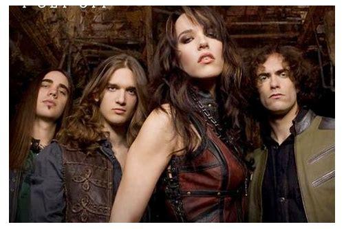 baixar album halestorm 2009