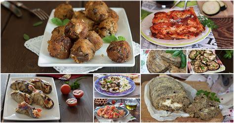 cucinare le melanzane dietetiche come cucinare le melanzane le migliori 20 ricette con
