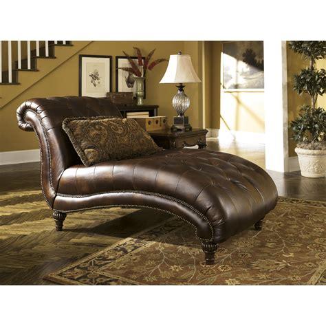 signature design  ashley alexandria chaise lounge reviews wayfair