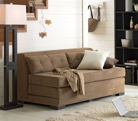 Small Scale Sleeper Sofa by Small Scale Convertible Sleeper Sofa From West Elm