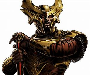 Heimdall/Dialogues | Marvel: Avengers Alliance Wiki ...