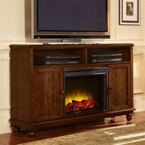 tv cabinet with fireplace exceptional media cabinet with fireplace 9 pleasant 6412