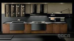 Moderne Küchen 2016 : oxide lackiert wieland k chen einrichtung ~ Buech-reservation.com Haus und Dekorationen