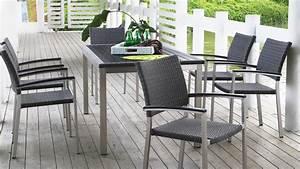 Salon Rotin Exterieur : chaise longue de jardin leroy merlin ~ Teatrodelosmanantiales.com Idées de Décoration