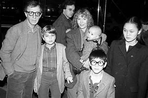 Historia de amor excéntrica: Woody Allen y Soon Yi - Taringa!