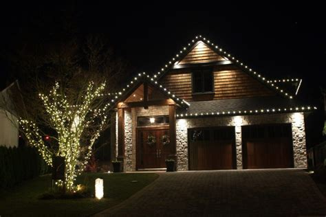 christmas light installation  vancouver light knights