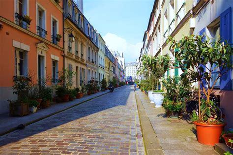 sol pour cuisine rue crémieux promenade printanière xiième