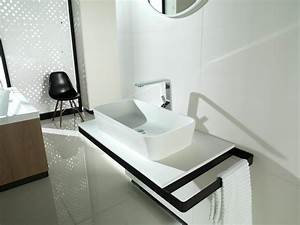 carrelage porcelanosa salle de bain fabulous superbe With meuble salle de bain porcelanosa