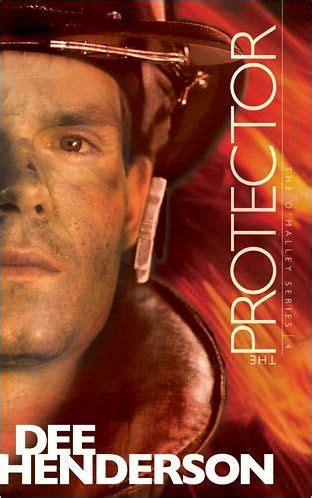 barnes and noble henderson the protector o malley series 4 by henderson