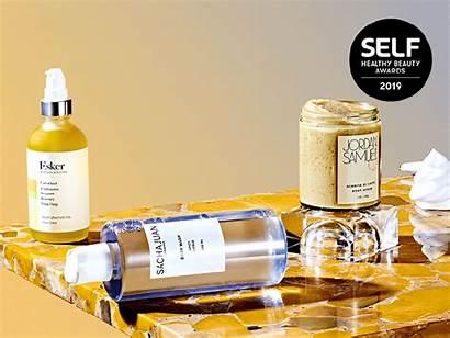 Skin Self Care Type Every Types Via