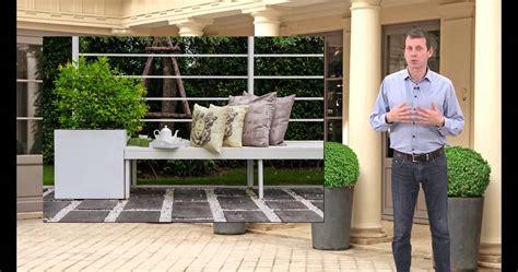 Jardinière Avec Treillis Beau Bac A Fleur En Beton Cellulaire Et Soucis Datanchaita Aintarieurune Collection Des Photos