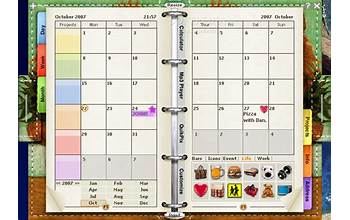 My Personal Planner screenshot #6