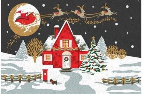 christmas shopping pic 15 charity christmas cards to help good causes in