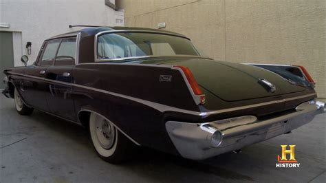 63 Chrysler Imperial by 63 Chrysler Imperial Rear View Counts Kustoms On Counting