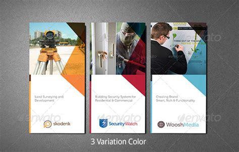 security brochure templates psd vector eps jpg