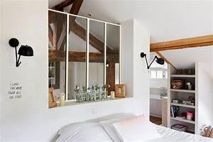 La Verriere Sur Cour : une verri re d atelier source de lumi re et d inspiration ~ Preciouscoupons.com Idées de Décoration