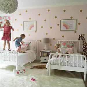 The 25 Best Twin Girl Bedrooms Ideas On Pinterest Girls ...