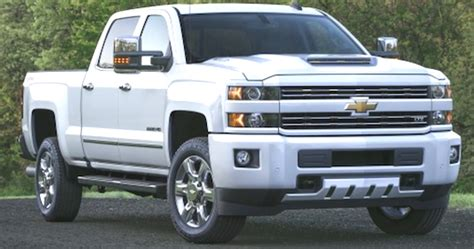 chevy silverado concept cars authority