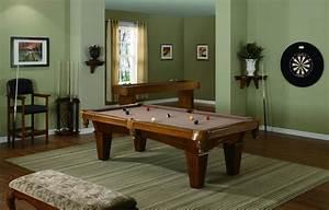 Game, Room, Furniture, Ct