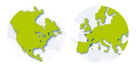 Carte Europe Occidentale Tomtom Gratuit by Gps Carte Europe Et Amerique Du Nord