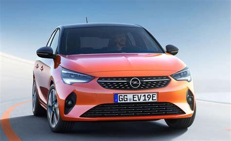 Opel Nieuwe Modellen 2020 by Eerste Foto S Nieuwe Opel Corsa 2019 Uitgelekt Autorai Nl