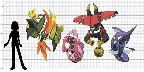 Os Mais Fortes Pokemon's De Alola