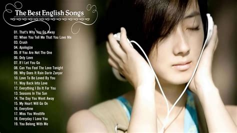 english songs  youtube