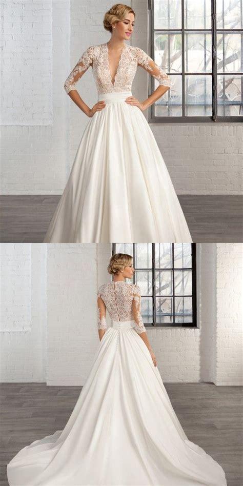 Best 25 Vintage Wedding Dresses Ideas On Pinterest