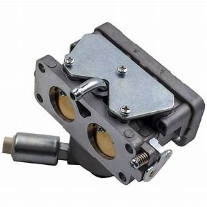 Carburetor Kit For Briggs U0026stratton V