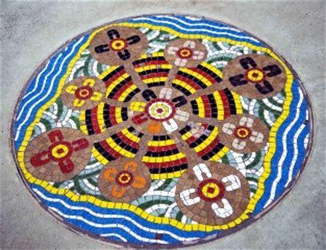 queensland mosaics