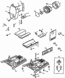 Singer Model 9030 Mechanical Sewing Machines Genuine Parts