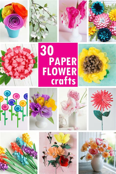 paper flower tutorials  decorated cookie