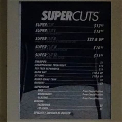 supercuts 18 photos 19 reviews hair salons 2726 e