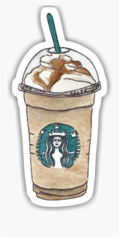 All starbucks clip art are png format and transparent background. Coffee Iced Chocolate Hot Starbucks Emoji Clipart - Starbucks Cup Logo Drawing , Free ...