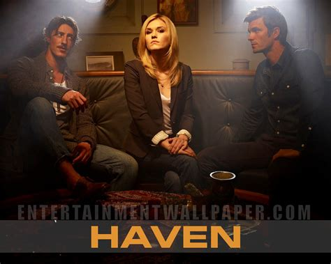 Haven Wallpaper  #20030833 (1280x1024)  Desktop Download