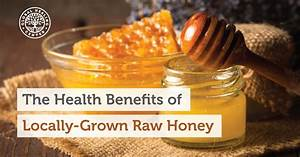 Raw Honey  The Healthy Benefits Of Locally