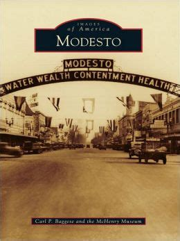 barnes and noble modesto modesto by carl p baggese 9781439638323 nook book