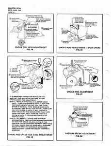 Rochester 2-jet Carburetor Manual