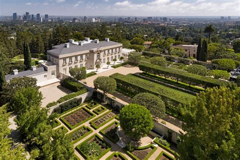 bel air mansion  nations  expensive listing