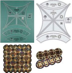 creative grids cathedral window ruler id15169 patchwork