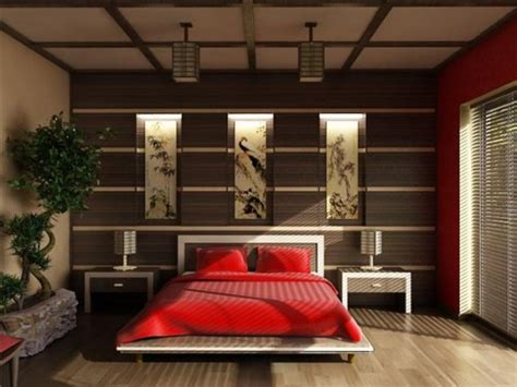 chambre style asiatique chambre asiatique japanese style bedroom architecture