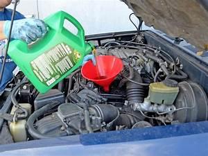1990-1995 Toyota 4runner Oil Change  3 0l V6   1990  1991  1992  1993  1994  1995