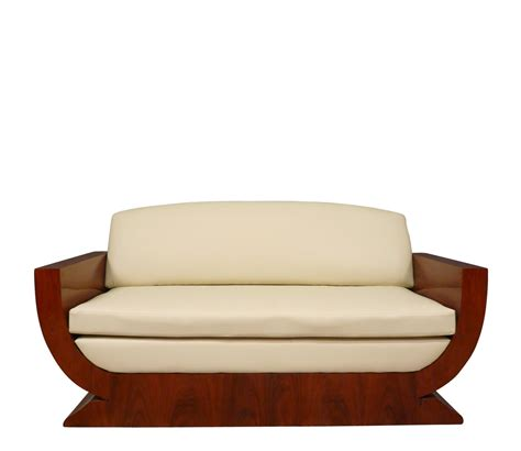 deco canapé canapé déco en palissandre meubles déco